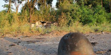 На Сході загинув 44-річний боєць з Прикарпаття