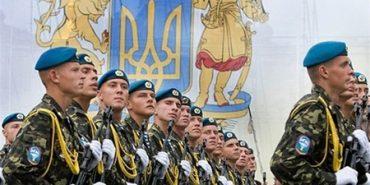 ГПУ показала інфографіку збитків від розкрадання армії за різних міністрів оборони
