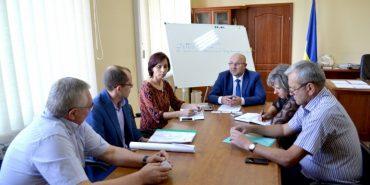 Литовці зацікавлені побудувати на Прикарпатті завод з утилізації відходів тваринного погодження