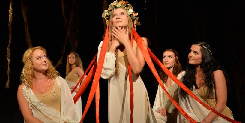У Коломиї пройде щорічний театральний фестиваль (афіша)