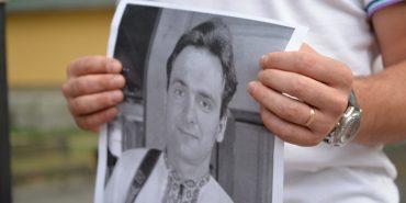 У Коломиї журналісти вшанували пам'ять Гонґадзе та всіх загиблих колег. ФОТОРЕПОРТАЖ