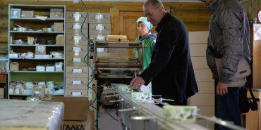 Екологічно чисту продукцію зі Спаса продають в Прибалтиці та Канаді: історія успіху