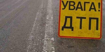 На Коломийщині перекинулася автівка, травмувалася пасажирка