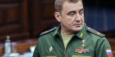 Колишній охоронець Путіна став губернатором Тульської області