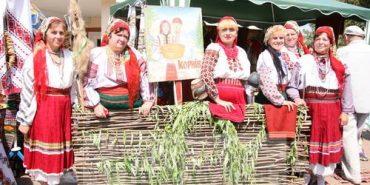 """На Снятинщині відбудуться фестивалі """"Покутські джерела"""" та """"Покутське яблуко"""""""