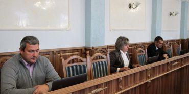 П'ятеро кандидатів претендують на посаду заступника голови Івано-Франківської ОДА