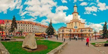 Івано-Франківськ на шостому місці у рейтингу безпечності міст