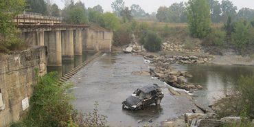 Водій, що спричинив смертельну ДТП на Прикарпатті, їздив без прав