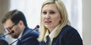 Прикарпатка Христина Юшкевич очолила Державне агентство лісових ресурсів України
