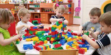 В Україні не вистачає 90 тис. місць у дитсадках