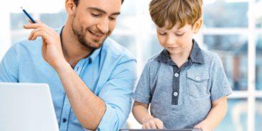 11 правил безпеки в інтернеті, яких батьки мають навчити дітей