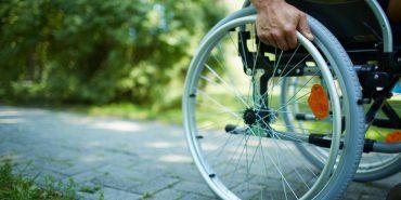"""Верховна Рада офіційно змінила """"інвалідів"""" на """"осіб з інвалідністю"""""""
