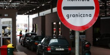 Черги на польському кордоні зменшилися