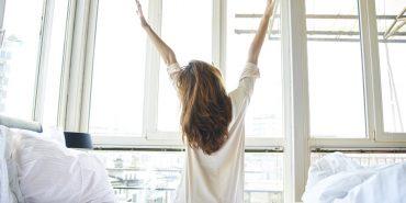 23 способи прокидатися кожного ранку щасливішим