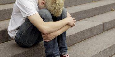 Через проблеми в школі прикарпатський школяр провів ніч у новобудові