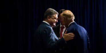 Україна отримає $ 1 млрд кредитних гарантій від США