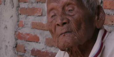 В Індонезії живе ровесник Леніна