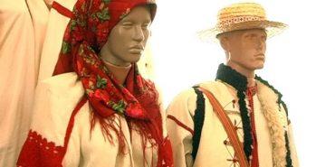 У Коломиї говорили про вплив народного мистецтва на сучасну моду