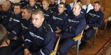 Коломийські рятувальники відзначають професійне свято. ВІДЕО