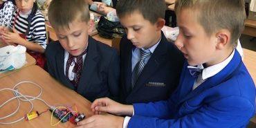Майже 20 безкоштовних гуртків для дітей діють у Коломиї. ВІДЕО