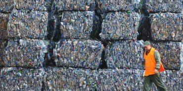 На Прикарпатті інвестор хоче будувати сміттєпереробний завод з трьома реакторами