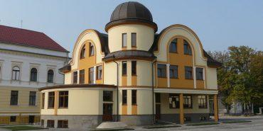 Перший християнський дитсадок Коломийсько-Чернівецької єпархії УГКЦ відкриють при Катедральному соборі на Театральній