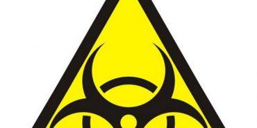 Загальний обсяг небезпечних відходів на Прикарпатті становить 23,3 тисячі тонн