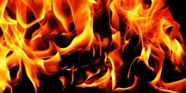 У Перу  за чаклунство  живцем спалили 73-річну жінку