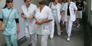 У Польщі потребують медсестер з України і готові покривати витрати на освіту