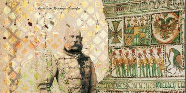 На виставці в Коломиї у 1880 році Франц Йосиф замовив піч в майстра Бахматюка