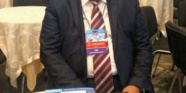 Керівник онкодиспансеру на Прикарпатті став найкращим головним лікарем України