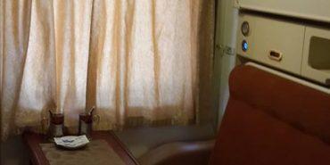 """""""Укрзалізниця"""" запустила новий вагон класу люкс з окремим туалетом у кожному купе: """"Не вагон, а готель на колесах"""""""