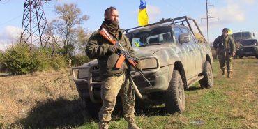 """10 гірсько-штурмова бригада: """"Ми залишили Донбас, щоб скоро повернутись туди знову"""""""