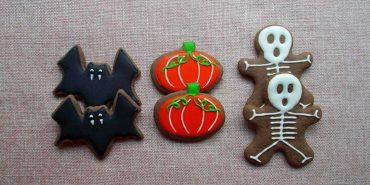 У Коломиї відбудеться пряничний Halloween