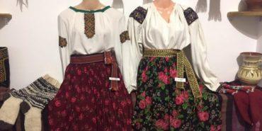 На Прикарпатті презентували унікальну приватну колекцію народних скарбів. ФОТО