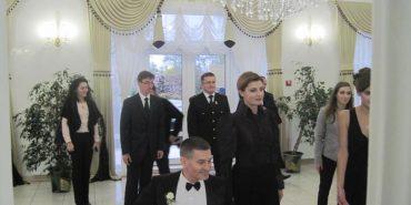 Марина Порошенко у Тисмениці відкрила бал для людей з обмеженими фізичними можливостями. ФОТО