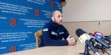 Карпатські рятувальники розповіли про особливості їх роботи в осінньо-зимовий період