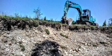 У Коломиї відкрито кримінальне провадження по руслоочисних роботах, які проводить районне комунальне підприємство