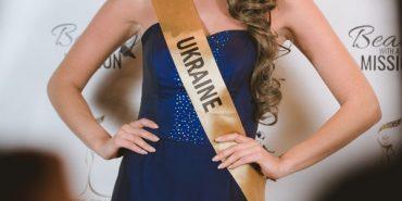 Прикарпатка Вероніка Михайлишин увійшла до топ-10 на міжнародному конкурсі краси у Лас-Вегасі. ФОТО