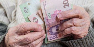 З 1 грудня для майже 7 мільйонів українців пенсія зросте на 10%