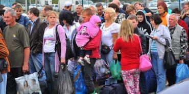 22 людини на одну квартиру. Американський журналіст про те, як живуть переселенці Донбасу
