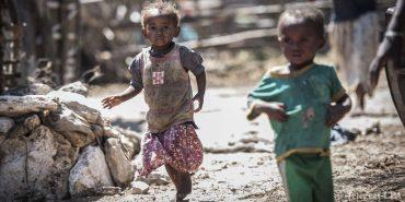 На Мадагаскарі почався голод: люди живуть на $2 в день, а половина дітей хронічно недоїдає