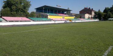 Сьогодні у Коломиї відбудеться футбольний матч на підтримку воїнів АТО