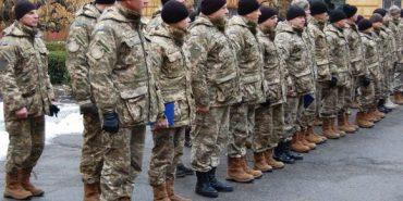 10 гірсько-штурмова бригада з Коломиї розширює територію своєї дислокації