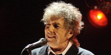 Американський музикант з українським корінням Боб Ділан отримав Нобелівську нагороду