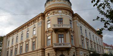 Коломия відзначає 90-ліття Національного музею Гуцульщини і Покуття. ФОТОРЕПОРТАЖ