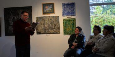 """У Коломиї презентували """"Дві долі одного життя"""" – книжку про подвижника Мелетія Кічуру. ФОТОРЕПОРТАЖ"""