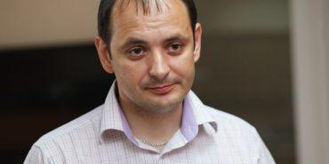 Мер Франківська вибачився перед учасниками АТО, яких назвав рейдерами