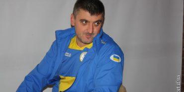 Прикарпатський паралімпієць Василь Петрунів розповів усе про Ріо