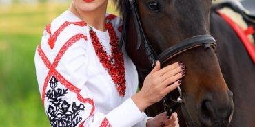 """Прикарпатська красуня Вероніка Михайлишин представить Україну на всесвітньому конкурсі """"Miss Grand International 2016"""""""